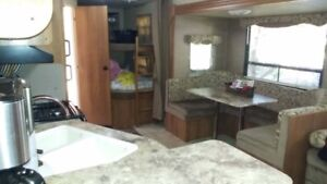 2014 Catalina Coachmen 29ft