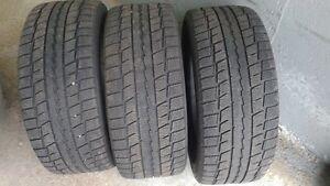 Dunlop Graspic 225/50/17 3X