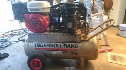 Ingersoll Rand EL18P ELITE Series Air Compressor Acacia Hills Kentish Area Preview