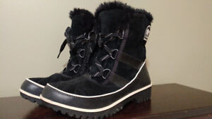 Women's Sorel Winter Boots for Sale! Size 7