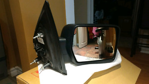 2011 F150 right side mirror