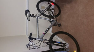 CCM NEVADA Men's Large Mountain Bike-Grey