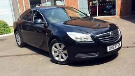 2013 Vauxhall Insignia 2.0 CDTi Tech Line (160) 5dr Manual Diesel Hatchback