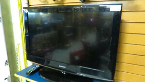 Télévision 32po Samsung ln32a450 ***EXCELLENTE CONDITION***
