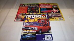 Various Automotive Magazines (1990's) Kitchener / Waterloo Kitchener Area image 6