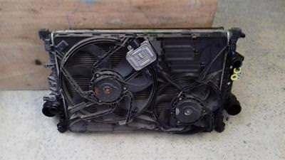 2007 LAND ROVER FREELANDER MK2 6 Speed MANUAL 2.2 DIESEL GENUINE RADIATOR PACK