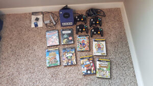 Gamecube for sale!