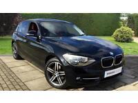 2013 BMW 1 Series 120d xDrive Sport Manual Diesel 4x4