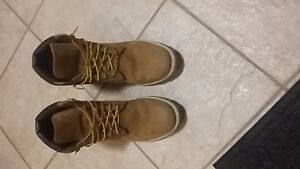 Timberland Classic Boots Size 10