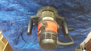 Craftsman Router - Used