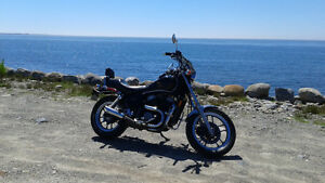 Honda Shadow 500 For sale
