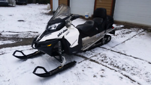 Skidoo expedition sport 900 ace