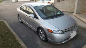 2006 Honda Civic LT