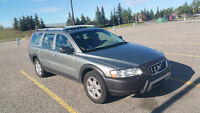 2006 Volvo XC70 CROSS COUNTRY Wagon