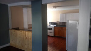 For Rent - 5 Bedroom Apartment, Walking Distance to NBCC/Payroll