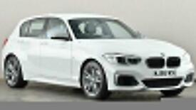 image for 2016 BMW 1 Series M140i 5dr [Nav] Step Auto Hatchback petrol Automatic
