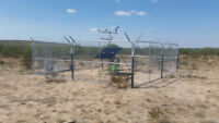 Part Time Opportunity - Solar Monitoring Station Maintenance