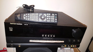 Harman Kardon AVR 220 Receiver  $90
