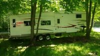 Want free spot for year round trailer? We are looking for..