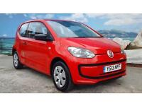 2013 VOLKSWAGEN UP TAKE UP HATCHBACK PETROL
