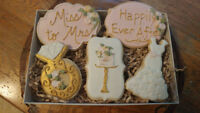 Sugar Rush Cookies and Treats