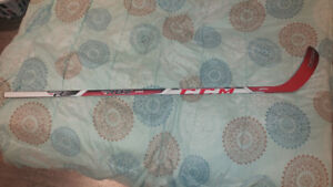 CCM 240 hockey stick