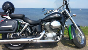 Motorcycle..for sale