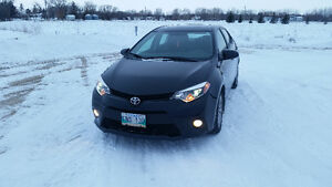 2014 Toyota Corolla LE NEW SAFETY OBO