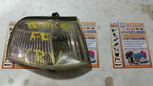 USED SIDE MARKER LIGHT FOR HONDA CRX 1988-91