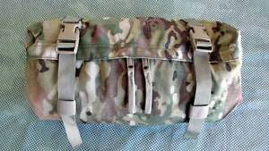 MOLLE-II-MULTICAM-Waist-Pack-GENUINE-US-Military-Army-Issue-Bag-NEW