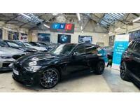 2014 BMW 3 Series 2.0 320d M Sport Touring xDrive (s/s) 5dr Estate Diesel Automa