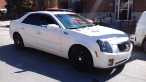 Cadillac cts 2006 empecable!!!