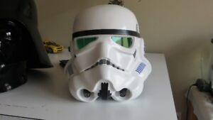 NEW IMAGE 58 STORM TROOPER STUNT MASK!