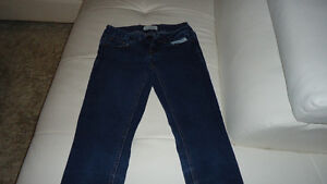 Ardene Jeans size 0 $5.00.If ad is on it is available.
