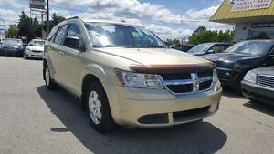 2010 Dodge Journey SE,7SEATS,CLEAN CARPROOF,6476076506