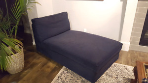 Chaise lounge chair....from ikea