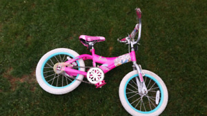 16 INCH KIDS BIKE for sale