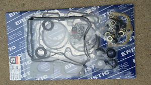 99-05 Subaru 2.5L Cylinder Head Gasket Set+Bolts+ Valve Kit