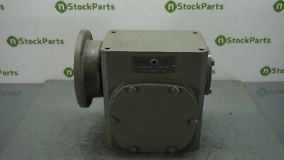 STERLING ELECTRIC 2300BQ050142M 30Q50L140TC NSNB - RIGHT ANGLE GEAR REDUCER 50:1