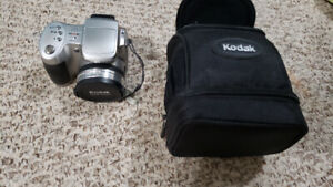 Kodak Easyshare Z650 camera. No battery.