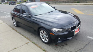 2013 BMW 328xi  SPORT  CERT+ETEST,CAR PROOF CLEAN