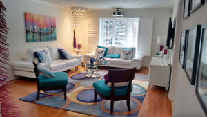 Professional Organizer/ Staging / Packing service