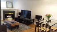 June 1st - Room For Rent - James Bay Condo (James Bay)
