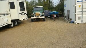 campers trailers