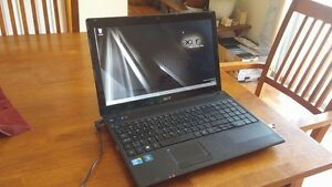 ***********  ACER ASPIRE 5742  ****   intel core i5  *******