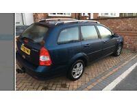 Chevrolet lacetti estate 2008 54k swap/px cash £1500+ for newer deisel BMW/Audi/rav4 ect