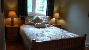 All-inclusive room for rent in large mature house St. John's Newfoundland image 1