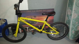HOFFMAN BMX bicycle