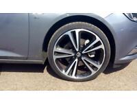 2017 Vauxhall Insignia 2.0 Turbo D Elite Nav 5dr Manual Diesel Hatchback