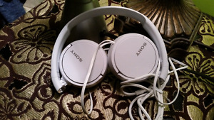 Sony headphones BRAND NEW